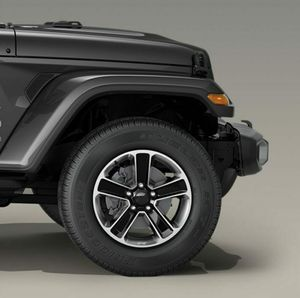 Jeep wheels and tires for Sale in Davie, FL