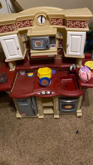 Toy Kitchen for Sale in Atlanta, GA