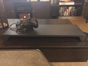USB Monitor stand with 6 port usb for Sale in Cleveland, OH