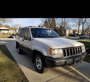 Jeep Cherokee for Sale in Bolingbrook, IL