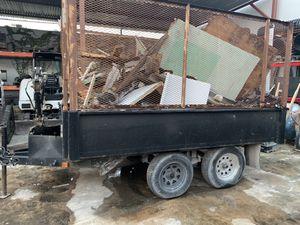 Dump Trailer for Sale in Coral Gables, FL