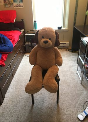 Very Smart and Talented Stuffed Dog for Sale in Issaquah, WA