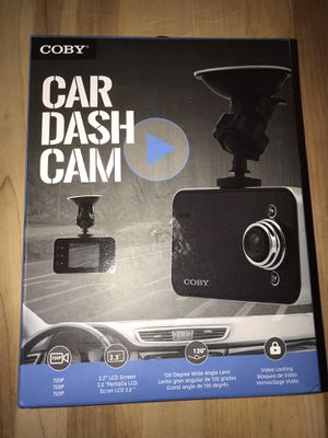Car Dash camera for Sale in Charles Town, WV