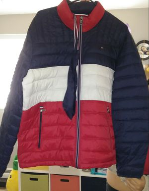 Tommy Jacket for Sale in Lakewood, CO