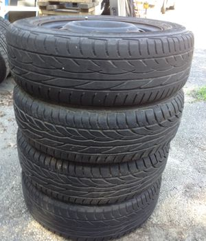 Radar used tires for Sale in La Grange Park, IL