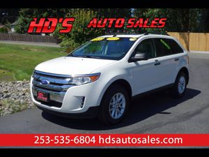 2013 Ford Edge for Sale in Puyallup, WA