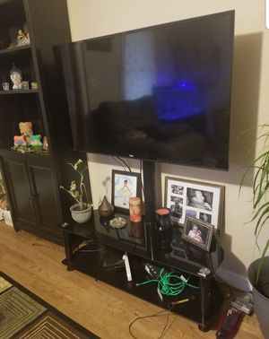TV stand for Sale in Meriden, CT