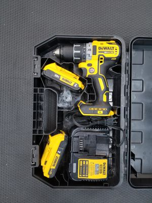 DeWalt Brushless Cordless Drill Kit for Sale in Coral Springs, FL
