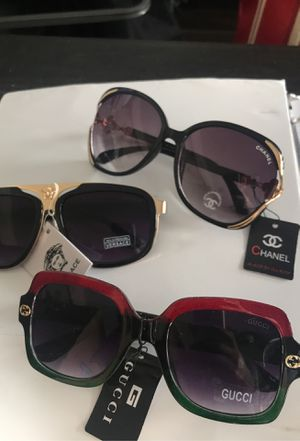 Sunglasses 🕶 new for Sale in Macomb, MI