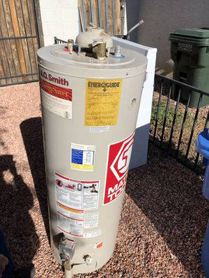 Gas water heater $180 for Sale in Avondale, AZ