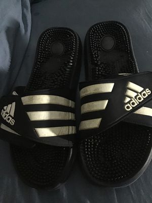Adidas Accupressure Comfort Sandals Size 13. for Sale in Morrisville, PA