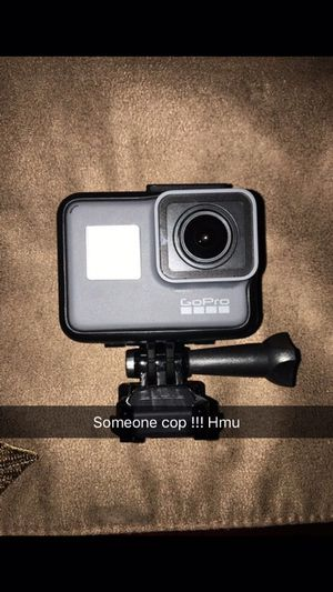GoPro Hero 5 for Sale in Charlotte, NC