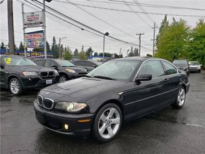 2005 BMW 3 Series for Sale in Everett, WA