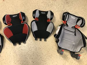 Free Booster Tops (Brand New) for Sale in San Diego, CA