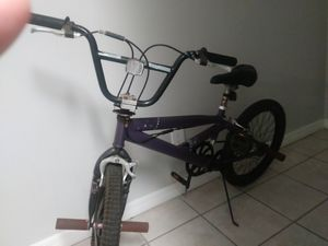 Mongoose .BMX Bicycle for Sale in Winter Park, FL