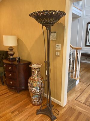 Floor lamp for Sale in White Plains, NY