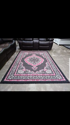 Brand New Modern Area rugs looks great on wooden floors for Sale in La Grange, IL