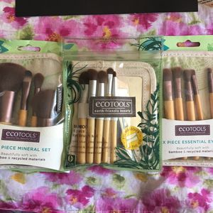New Ecotools makeup brush set for Sale in Los Angeles, CA
