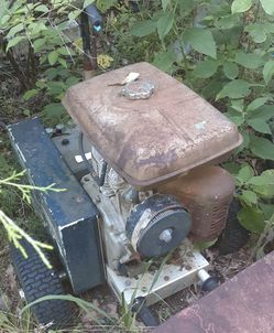 Pressure washer engine for Sale in Brentwood,  TN