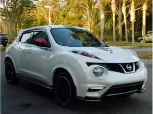 2014 Nissan Juke Nismo We Finance! for Sale in Orlando, FL