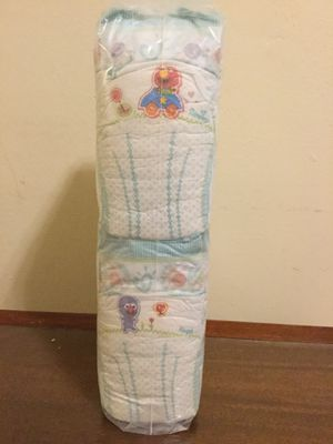 Pampers Baby Dry Size 4 for Sale in Virginia Beach, VA