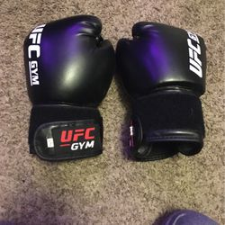 Official UFC GYM Boxing Gloves (L/XL) for Sale in San Diego,  CA