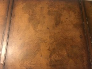 World Map 3 x 2 Coffee Table for Sale in New York, NY