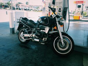 1998 BMW R1100R ABS for Sale for sale  Brooklyn, NY
