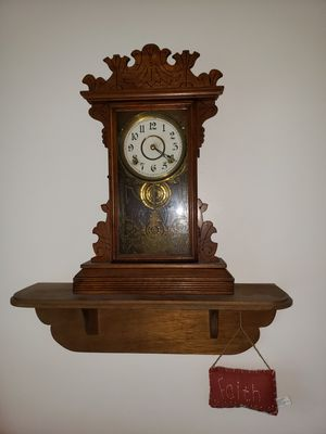 Antique clock for Sale in Cape Coral, FL