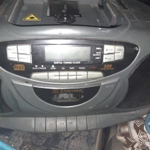 Emerson Radio And CD Player for Sale in San Diego, CA