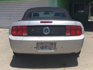 Ford Mustang 2005 for Sale in Lawndale, CA