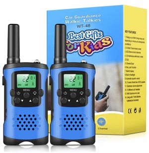 Walkie Talkie for kids for Sale in Irving, TX