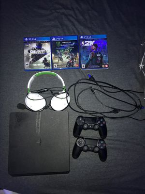 ps4 for Sale in Huntersville, NC