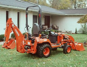 Tractor 2016 Kubota 45.6h D 4x4 for Sale in Rochester, NY