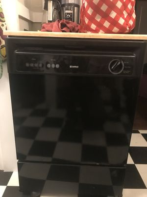 Kenmore portable dishwasher for Sale in Bend, OR