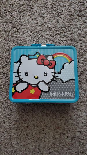 Hello Kitty Lunch Kit for Sale in Houston, TX