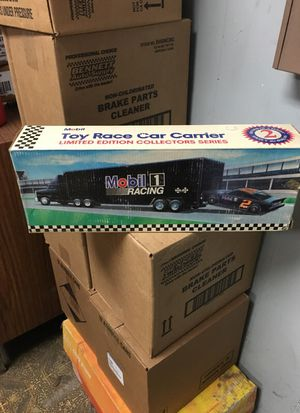 Mobil toy truck for Sale in Orlando, FL