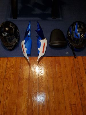 Motorcycle parts for Sale in Jersey City, NJ
