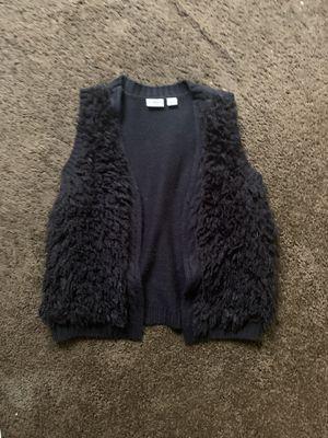 Black Vest for Sale in Lithonia, GA