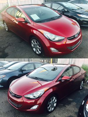 2011 Hyundai Elantra LOW DOWN for Sale in Bellaire, TX