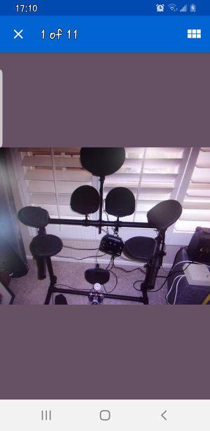 Alesis DM5 Electric Drum Set for Sale in Littleton, CO