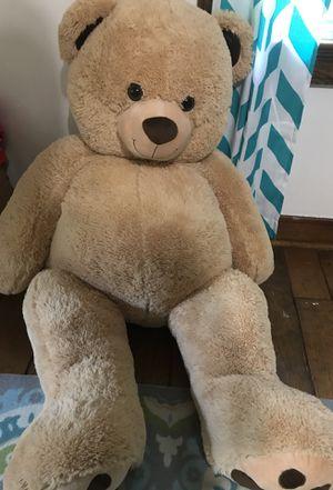 Giant teddy bear 🐻 for Sale in Sandston, VA
