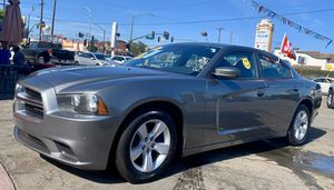-2012-Dodge-Charger-MUY FACIL DE LLEVAR- for Sale in Los Angeles, CA