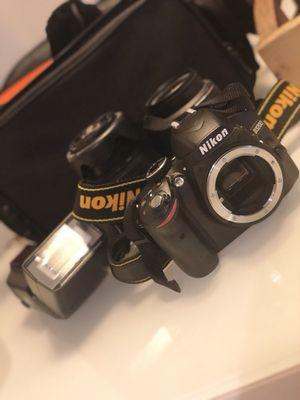 Nikon D3200 for Sale in Hialeah, FL