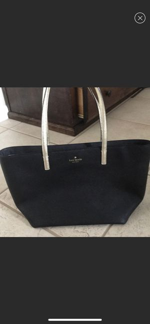 Large Kate Spade Habdbag for Sale in Clearwater, FL