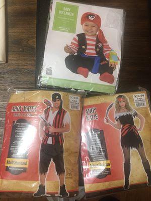 Halloween costumes for Sale in Secaucus, NJ