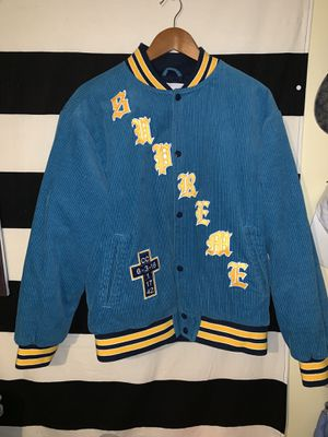 Supreme Cassius Clay Jacket for Sale in Chapel Hill, NC