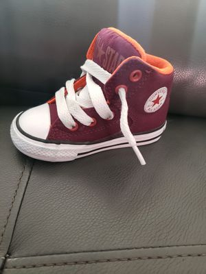 Converse size 5 for Sale in Victorville, CA