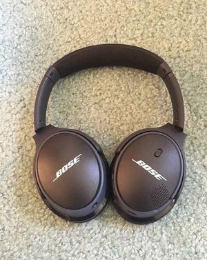 Bose Soundlink Headphones for Sale in Austin, TX