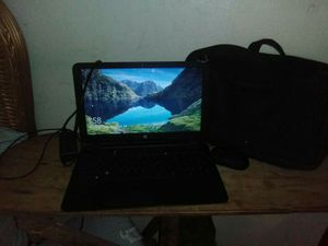 Hp Touch Screen laptop 500GB for Sale in Summerville, SC